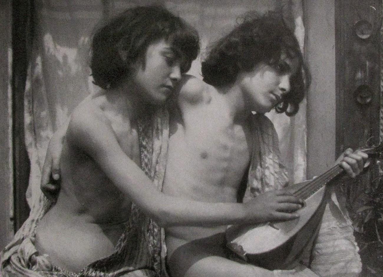 Die Kunst in der Photographie  1901  PhotoSeed