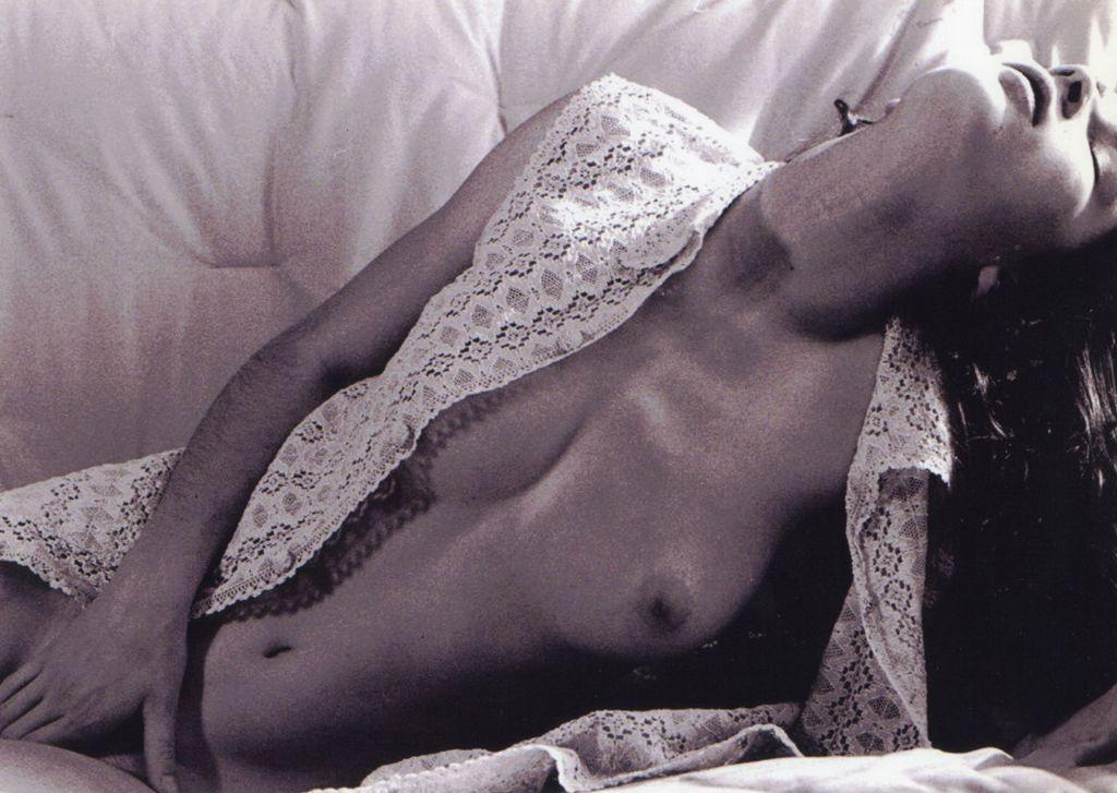 Photo sensuelle Desbois femme 7
