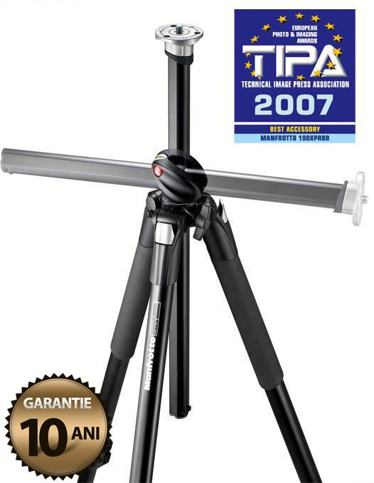 Manfrotto 190 TIPA 2007
