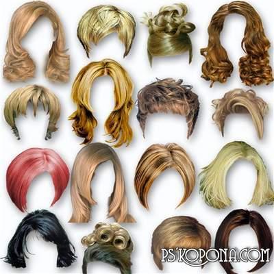 Hair Psd Hair Clipart Psd Free Psd Free Download