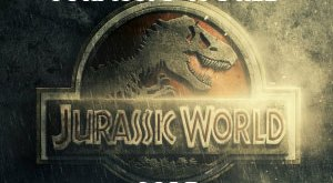 Wallpaper pilihan film Jurassic World 2015