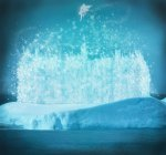Create an Ice castle using photoshop