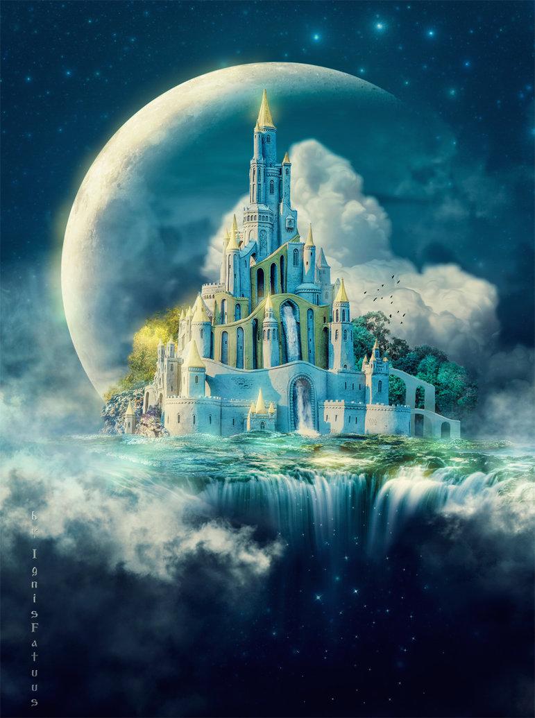 moon-castle