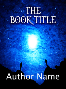sold book covers night sky sillhouette