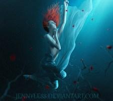 25 Best Underwater Inspiration -Digital art – Special features