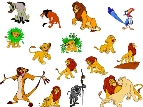 the lion king character analysis Life s greatest adventure is finding your place in the circle of life the disney film the lion king tells the story of an epic journey of a young lion.