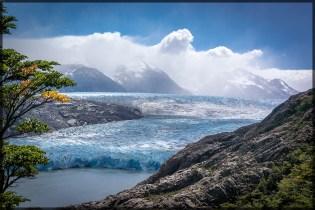 Grey's Glacier