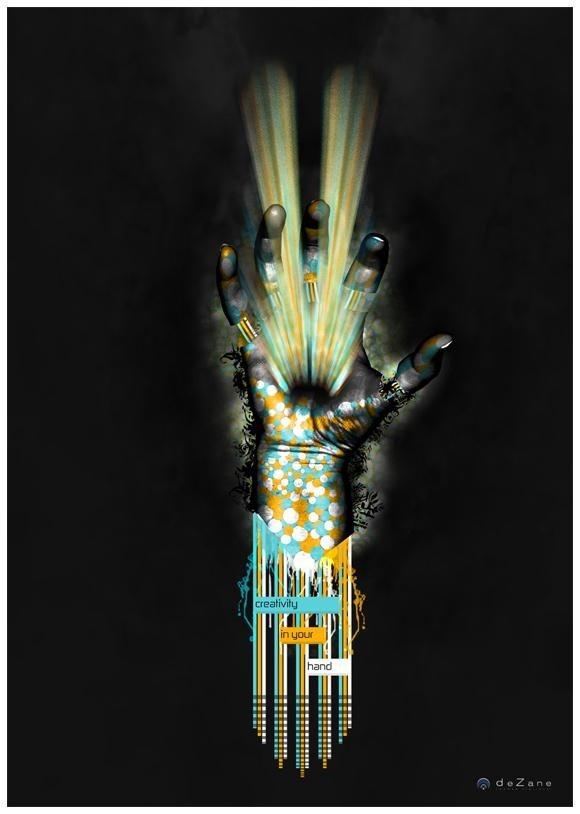 Creativity_in_your_Hand_by_deZane