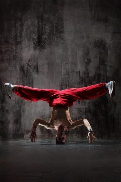 Learn to breakdance basics janesville