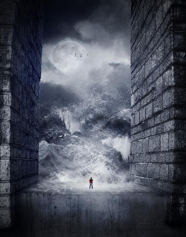 Create an Intense Apocalyptic Photo Manipulation