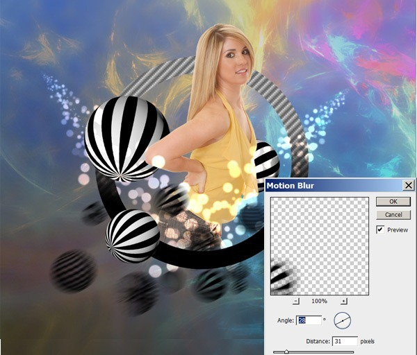 blurredspheres
