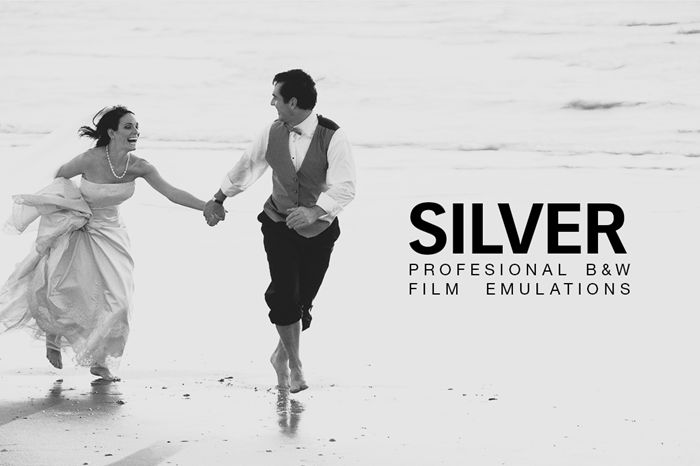 Freebie: 8 B&W Film Emulation Photoshop Actions - Photoshop Tutorials