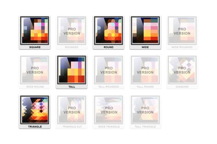 Freebie: Pixelate better with Pixelator - Photoshop Tutorials