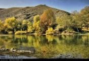 Hamedan, Iran - Autumn in Hamedan 28