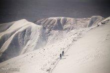 Tehran, Iran - Tehran, Tochal Ski Resort 18