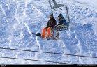 Tehran, Iran - Tehran, Tochal Ski Resort 58