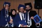 Amir Kabir University of Technology - Graduation 2015 16