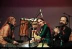 Iranian Music Band Rastak 04