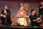 Iranian Music Band Rastak 08