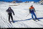 Alvares Ski Resort in Iran's Ardebil Province 01