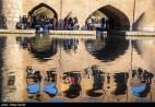 Zayanderud River in Iran's Isfahan Province 00