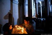 East Azerbaijan, Iran - Jolfa - Saint Stepanos Monastery 17