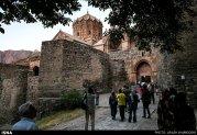 East Azerbaijan, Iran - Jolfa - Saint Stepanos Monastery 19