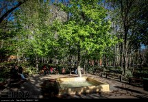 Tehran, Iran - Bagh-e Irani Park 18