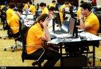 Bayan Programming Contest 2014-2015 in Tehran, Iran 02