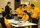 Bayan Programming Contest 2014-2015 in Tehran, Iran 17