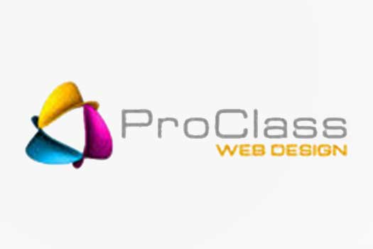 ProClass Web Design