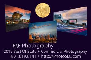 R\E Photo Wins Best of State Commercial Photographer