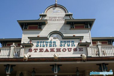Silver Spur Steakhouse