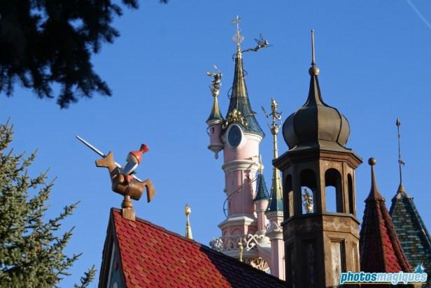 Les Voyages de Pinocchio