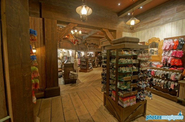 Thunder Mesa Mercantile Building