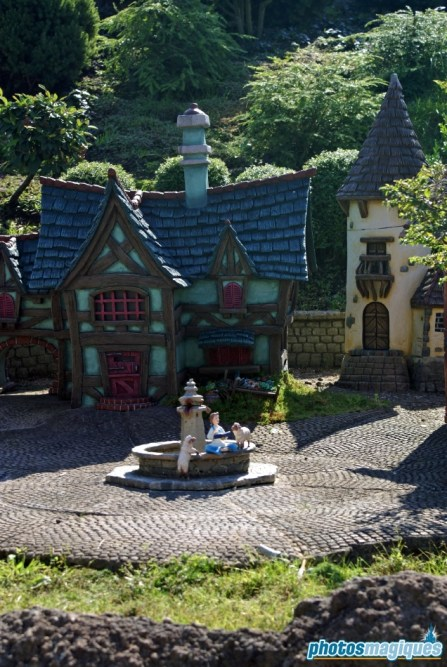 Le Pays des Contes de Fées - Beauty and the Beast