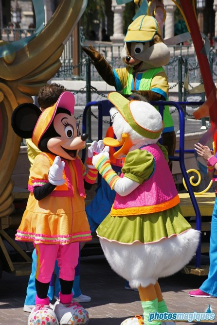 Disney Dance Express