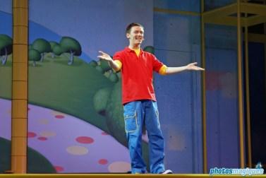 Playhouse Disney Live on Stage!