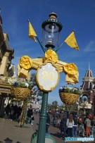 Main Street, U.S.A. Celebrates!