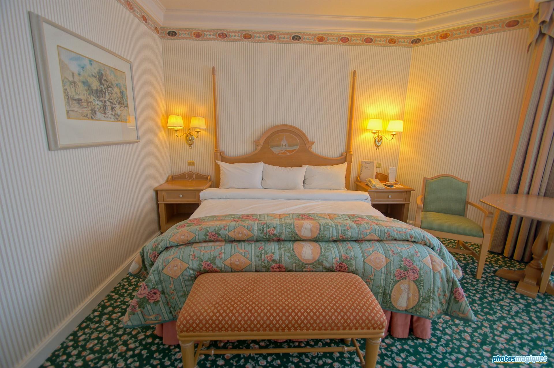 Disneyland Hotel  Photos Magiques