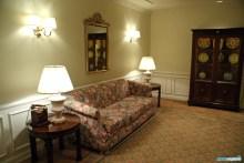 Disneyland Hotel Castle Club