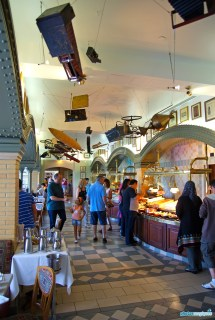 Disneyland Hotel Magiques