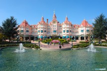 Disneyland Disney Hotel