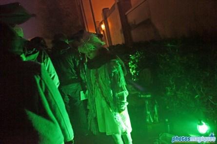 Terrorific Night 2012