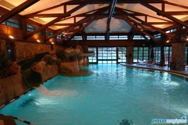 Quarry pool