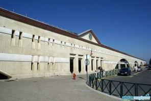 Garde Marne-la-Vallee - Chessy