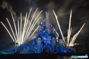 Disney Dreams of Christmas