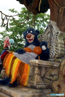 Disney's Once Upon a Dream Parade