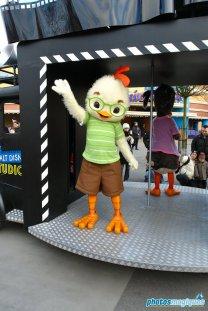Chicken Little (2006)
