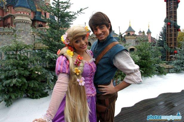 Rapunzel, Flynn (2010)